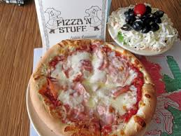 round table pizza la verne restaurant review pizza n stuff in la verne offers more than