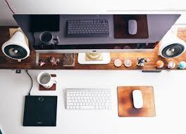Office Desk Work Sacaclavos 10 Unique Desks Design Ideas 10 Best White