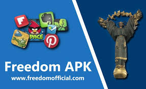 freedo apk make in app purchases free with freedom apk for android