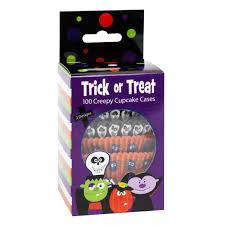 halloween cake cases ruffles u0026 sweets a charming party boutique