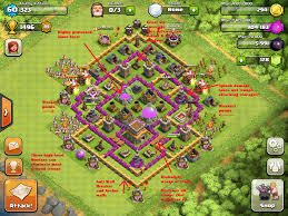 clash of clans image hybrid village guide png clash of clans wiki fandom