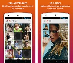 jackd android d chat dating apk version mobi