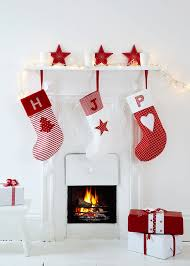 Custom Made Christmas Decorations by Best 25 Christmas Stockings Ideas On Pinterest Diy Christmas