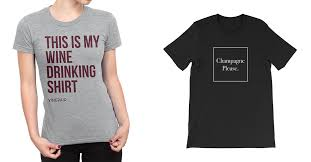 great gifts t shirts that make great gifts for wine the vinepair store