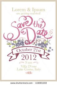 save the date cards free save the date cards stock images royalty free images vectors