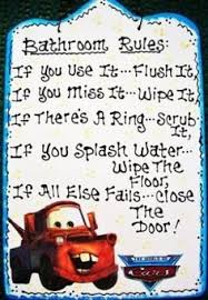 Disney Cars Bathroom Details About Cars 2 Tow Mater Lightning Mcqueen Mack Bathroom
