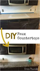 best 25 faux granite ideas on pinterest painting countertops