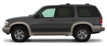 Ford Explorer Interior Dimensions Amazon Com 2000 Ford Explorer Reviews Images And Specs Vehicles
