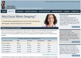 how much does an mri cost price lists and calculators