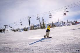 lonely try chairlift speed dating at brian head resort