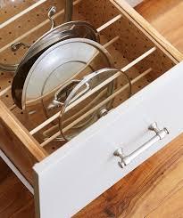 kitchen cupboard storage pans 8 genius storage ideas for pots and pans when you re