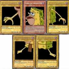 Yugi Memes - yugioh memes are back and bigger than ever