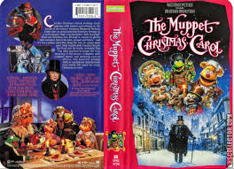 opening to the muppet carol 1993 vhs hd