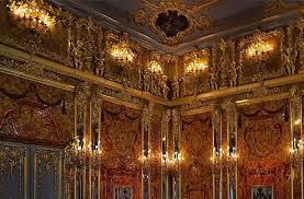 chambre ambre la chambre d ambre