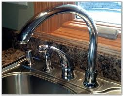 Fix Moen Kitchen Faucet by Faucets Kitchenmoen Brantford Faucet Loose Handle Full Size Of
