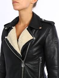 buy biker jacket leather biker jacket by colmar originals leather jacket ikrix