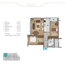 flat plans u2013 erka panorama