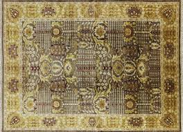 Modern Area Rugs 10x14 Area Rug 10 14 Cfee S Yellow Striped Contemporary Rugs