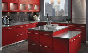 what are slab kitchen doors the basics of slab cabinet doors