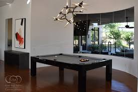 riviera contemporary pool table contemporary pool tables