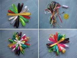 craft ribbon ribbon crafts for kids find craft ideas