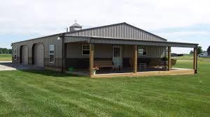 Barns Turned Into Homes by Metal Patio Roof Kits Barn Metal Buildings Turned Into Homes