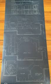 blueprint of a mansion the ghost post box part ii touringplans com blog touringplans