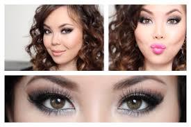 smokey eye makeup last minute halloween look youtube