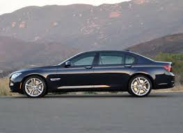 bmw 7 series review 2013 bmw 7 series luxury sedan road test and review autobytel com
