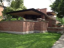 frank lloyd wright webner house