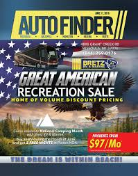 autofinder june 17 2016 by missoulian issuu