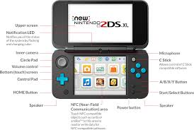 nintendo 2ds target black friday the new nintendo 2ds xl u2013 ultragamerz the best game news for the
