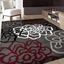 Large Contemporary Rugs Contemporary Oversized U0026 Large Area Rugs Shop The Best Deals For