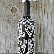 Pretty Vase Shop Wine Bottle Vase On Wanelo