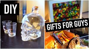 diy gift ideas for guys best etc last