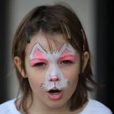 risultati immagini per face painting animal designs simple face
