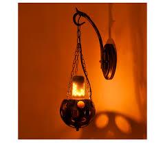 Flickering Light Bulb Halloween by E27 110v 220v Fire Flame Led Bulb Fire Effect Lamp Novelty
