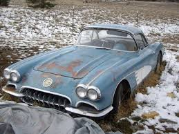 1962 corvette for sale craigslist 1959 corvette rustingmusclecars com