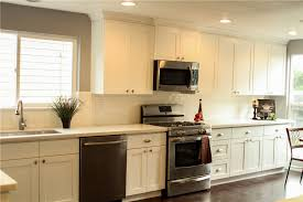 Kitchen Cabinets White Shaker White Shaker Kitchen Cabinets Alba Kitchen Design Center