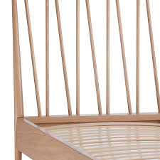 Ercol Bed Frame Ercol For Lewis Shalstone Bed Frame Oak King Size Bed