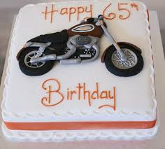 motorbike cake sugar n spice cakes