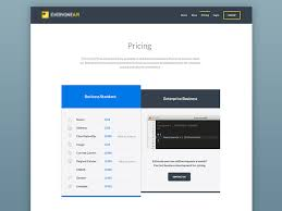 plans pricing page faq jobandtalent by jaime de ascanio dribbble page re design pricing page
