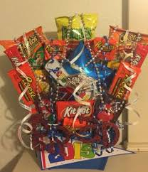 candy arrangements mexican candy arrangement jandy s hobby candy