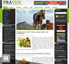 wordpress themes and templates free downloads free premium