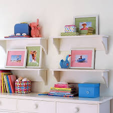 Wall Bookshelves For Nursery by Nursery Decor Wall Shelves Thenurseries