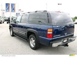land rover bandung 2002 indigo blue metallic chevrolet suburban 1500 lt 4x4 31585107