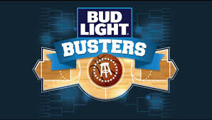 bud light party ball the barstool bud light busters draft is live at 1 15pm barstool sports