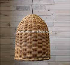 rattan pendant lamp shade rattan pendant lamp shade suppliers and