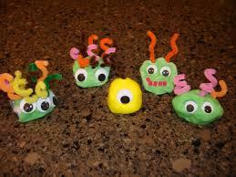 little monster party games u0026 printables