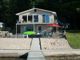 lakefront cottage on beautiful stony lake vrbo